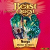 Beast Quest (15) Narga, Monster der Meere